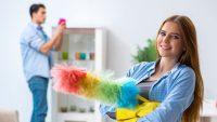 Úklidové služby jsou poptávány stále více. Proč?