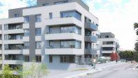 Hledáte moderní bydlení v Praze? Vsaďte na rezidenci Hadovitou v Michli!