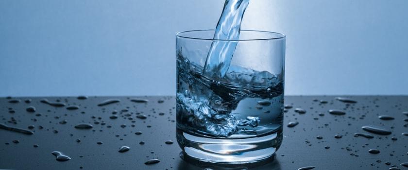 Voda v domácnosti