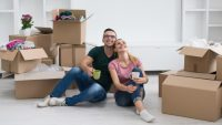 I první bydlení může být útulné. Jde to levně!