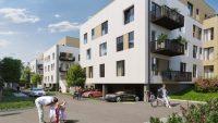 Atraktivní pražská lokalita přináší bydlení v moderním stylu